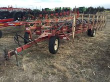 Used 2004 H&S BF16 1