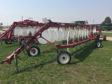 Used 2011 Rowse WR20