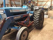 Used 1972 Ford 7000