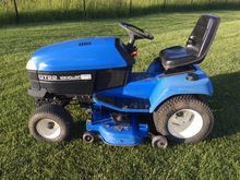 2003 New Holland GT22 165832