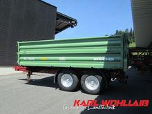 2008 Brantner TA 11045