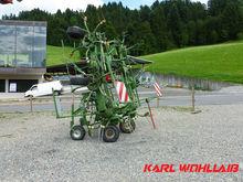 Used 2000 Krone KW 8