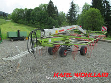 Used Claas Liner 650