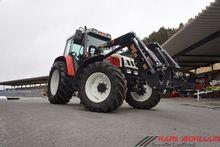 2000 Steyr 9094 M A Basis