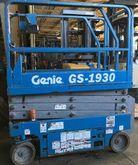 2009 Genie GS™ - 1930