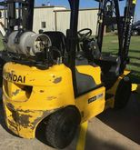 2014 Hyundai Construction 25L(G