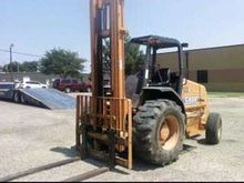Used 2008 Case Const