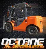 New Octane FD45 in G