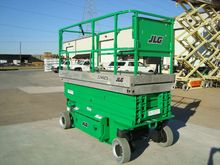 Used 2008 JLG 3246ES