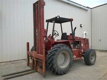 Used 1990 RT706F in