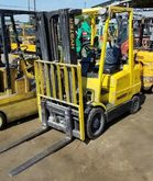 2003 Hyster S50XM