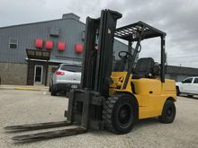 2000 Hyundai Construction LF30