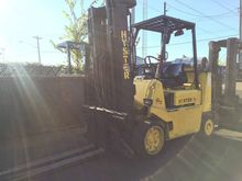 2001 Hyster S70XL