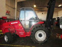 2010 Manitou M50-2