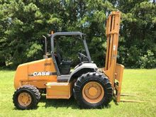 2006 Case Construction 586G