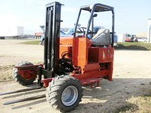 Used 2004 LIFT KING