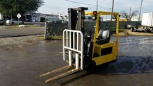 1998 Hyster J40XMT