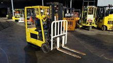Used 1998 Hyster J40