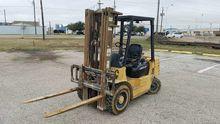 2000 CAT Lift Trucks GP25