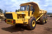 Used Bell B30B 6X6 A