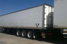 Used 2007 SA Truck B