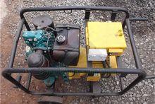 Hatz Generator