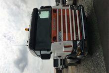 Used 2008 Scania 200