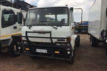 1990 Hino FG14-173 T/T