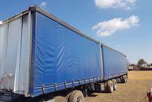 Used 1999 SA Truck B