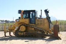 2006 Caterpillar D6R; ROPS
