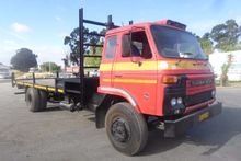 Used 1991 Nissan CK3