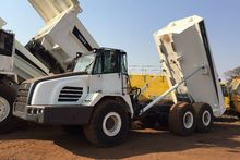 Used 2004 Terex TERE