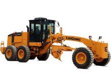 2017 Liugong CLG4230 Grader