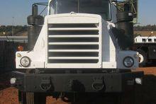 Mack 6x6