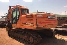 Used 2012 Doosan DOO