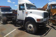 1995 International 4900 Truck T