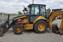 2006 Caterpillar 422 E