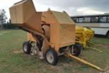 Used MOBILE CONCRETE