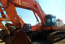 Used 2007 Hitachi in
