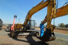 Used 2008 Terex in S