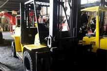 Used 2000 Hyster in