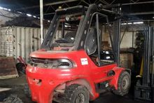 Used 2002 Linde in S