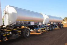 Used ROAD TANKER 56,