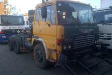 Used 1987 Hino 55.38