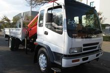 Used 2009 Isuzu FTR8