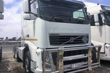 2009 Volvo FH440