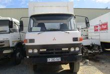 Used 1982 Mitsubishi