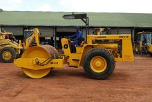 Used Bomag BW 212 in