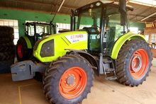 2016 Claas Arion 410 4x4 tracto