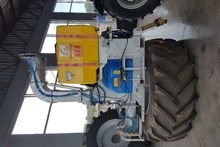 2016 Spraying equipment